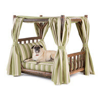 Sophie Canopy Bed, by LE CHIEN by La Lune Collection - LE CHIEN by La Lune Collection on Taigan