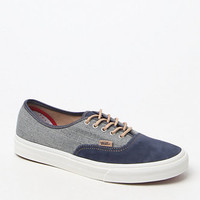 Vans Utilitarian Authentic Navy Shoes at PacSun.com