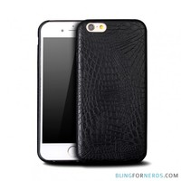 Crocodile Skin Case - iPhone 6