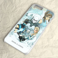 Winter Is Coming iPhone 6 Plus Case
