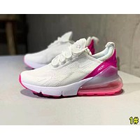 NIKE AIR MAX 270 Trending Casual Air Cushion Running Sport Shoes Sneakers 1#