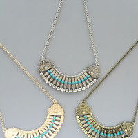Tribal Banjara Necklaces