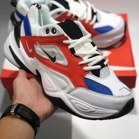 Nike M2K Tekno cheap Men's and women's nike shoes