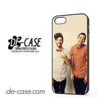 Tyler And Josh 21 Pilots DEAL-11507 Apple Phonecase Cover For Iphone 5 / Iphone 5S