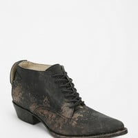 Urban Outfitters - FREEBIRD By Steven Esquina Heeled Boot