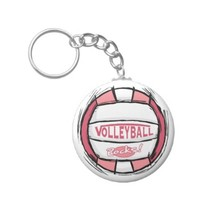 Can U Dig It Volleyball Pink