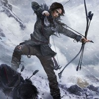 Rise of the Tomb Raider [Canvas] | Square Enix Online Store