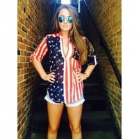 Red, White & YOU: Blush Boutique & Specialty Shop