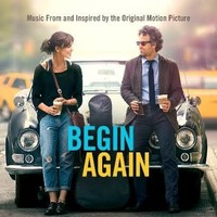 begin again movie - Google Search