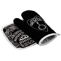 Ouija Insulated Gloves Combination Anti-Scald