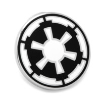 Imperial Empire Lapel Pin BY STAR WARS