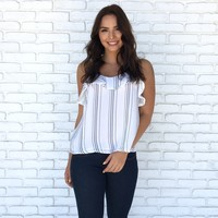 Your Everything Print Top