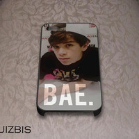 Hayes Grier Magcon Boys for iPhone 4/4S Case, iPhone 5/5S/5C Case, iPod 4/5 Case, Samsung S3/S4/S5 Case