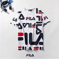 FILA TEE T-shirt Top