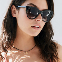 Valentina Cat-Eye Sunglasses - Urban Outfitters