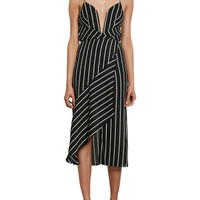 Adeline Asymm Cocktail Dress | David Jones