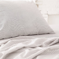 Covina Stripe Pillowcase Set | Urban Outfitters