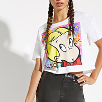 Alec Monopoly x Forever 21 Richie Rich Tee
