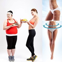 Slimming Stick 100 Pieces=10 Bags Slimming Navel Sticker 5x8 cm Slim Patch Weight Loss Burning Fat Patch