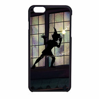 Peter Pan On Window 456 iPhone 6 Case