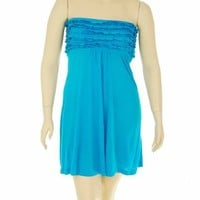 Dotti Strapless Cover Up $34.93