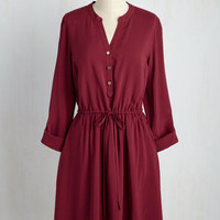 Kheer to Join Us? Dress in Masala | Mod Retro Vintage Dresses | ModCloth.com