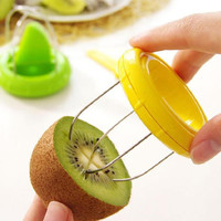2 in1 Fruit Peelers Kiwi Peelers & Zesters Cutter Kitchen Accessories Gadgets the Goods