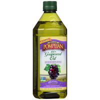 Pompeian® Imported 100% Grapeseed Oil 24 fl. oz. Bottle - Walmart.com