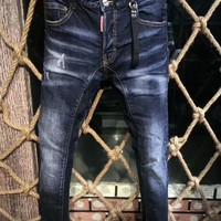 2018 New dsquared2 men jeans 001