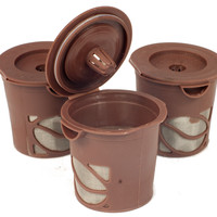 Reusable K-Cup (3 pack)