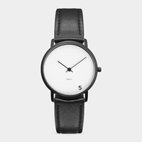 M&Co Watch, 5 O'Clock | MoMA