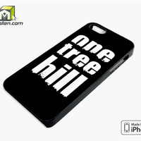 One Tree Hill iPhone 5s Case Cover by Avallen