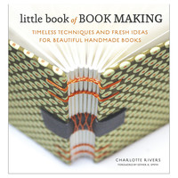 Little Book of Book Making, Non-Fiction Books