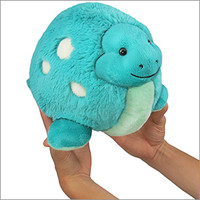 Mini Squishable Nessie: An Adorable Fuzzy Plush to Snurfle and Squeeze!