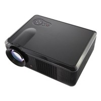 FULL HD Projector 1080P LED LAMP 2000 Lumens SUPPORT PS3 WII XBOX DVD 16: 9 and 4:3:Amazon:Electronics
