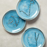 Star Sign Trinket Dish