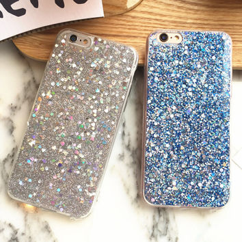 Twinkle Case for iPhone X 8 7 7Plus & iPhone 6s 6 Plus+ Gift Box