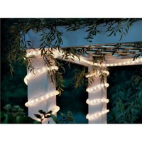 Room Essentials® Rope String Lights - Clear (15')