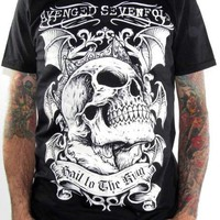 Avenged Sevenfold T-Shirt - Hail To The King