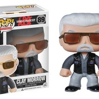 Funko Pop TV: SONS OF ANARCHY  CLAY 89 3841