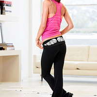 The Most-Loved Yoga Pant - Victoria's Secret