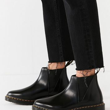 Dr. Martens Bianca Chelsea Boot   Urban Outfitters