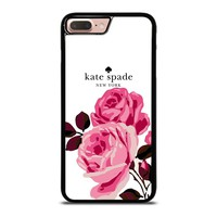 KATE SPADE ROSE iPhone 8 Plus Case