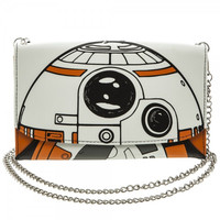 Star Wars 7 BB8 JRS Envelope Wallet
