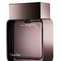 Calvin Klein Intense Euphoria For Men 1.7 oz Eau De Toilette Spray
