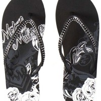 My Perfection Sandals - Black