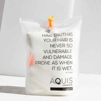 Aquis Essentials Hair Towel