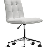 Scout Office Chair White