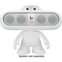 Beats by Dr. Dre - Character Support Stand for Pill Speakers - White