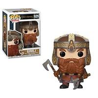 Gimli Funko Pop! Movies Lord of the Rings